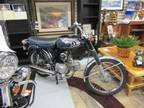 1969 Honda Super 90 - Unrestored Original