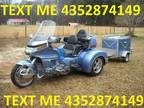 1990 HONDA goldwing TRIKE