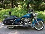2002 Harley-Davidson Touring}}