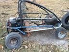 Large go cart