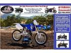 2014 Yamaha YZ125 ON SALE