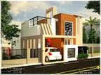2 bhk villas inside gated community for sale in thudiyalur