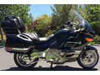 2009 Bmw K Series K1200lt