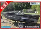 2018 Legend 16 XTERMINATOR Boat for Sale