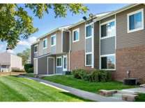 2 Beds - Sunset Ridge Townhomes