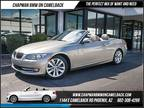 2011 BMW 3 Series 328i 328i 2dr Convertible