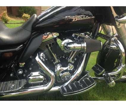 2010 Harley Davidson Trike is a Motorcycles Trike in Bartlett TN