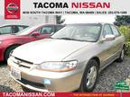 2000 Honda Accord EX V6 EX V6 4dr Sedan