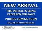 2018 Hyundai Sonata SE SE 4dr Sedan