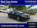 2014 Honda Accord LX-S LX-S 2dr Coupe CVT