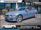 2014 BMW 3 Series 320i 320i 4dr Sedan SA