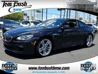 2015 BMW 6 Series 640i 640i 2dr Coupe