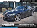 2017 BMW 4 Series 430i Gran Coupe 430i Gran Coupe 4dr Sedan