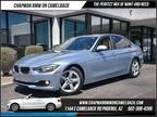 2015 BMW 3 Series 320i 320i 4dr Sedan