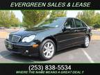2007 Mercedes-Benz C-Class C 280 Luxury C 280 Luxury 4dr Sedan