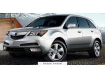 2010 Acura MDX 3.7L ADVANCE