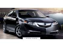 2010 Acura TL SH-AWD Manual with Technology Package