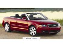 2004 Audi A4 1.8T