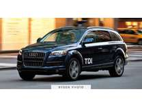 2011 Audi Q7 3.0