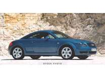 For Sale: 2001 Audi TT COUPE QUATTRO 5-SPEED