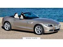 2011 BMW Z4-Series SDRIVE30I