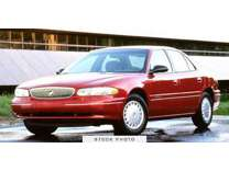 1998 Buick Century CUSTOM