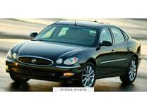 2005 Buick LaCrosse CX