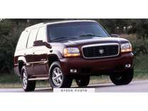 Used 1999 Cadillac Escalade for sale.