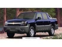 Used 2003 Chevrolet Avalanche for sale.