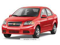 2008 Chevrolet Aveo LS