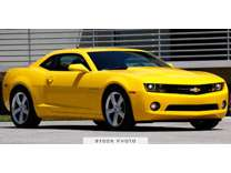 2010 Chevrolet Camaro 2LT BLUETOOTH PKG