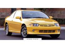 2005 Chevrolet Cavalier Base