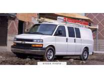 2003 Chevrolet Express Cargo Van 2500 only 153 k miles Strong well maintained