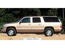 2000 Chevrolet Suburban 1500 4WD Base