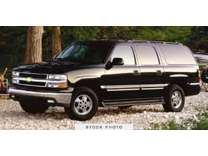 2004 Chevrolet Suburban 4dr 1500 4WD LS