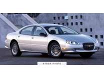 Used 2002 CHRYSLER CONCORDE For Sale