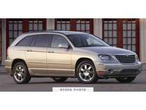 Used 2005 Chrysler Pacifica for sale.