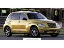 2003 Chrysler PT Cruiser Limited