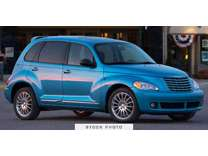 2009 Chrysler PT Cruiser 4DR BASE