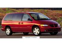 Used 2001 DODGE CARAVAN For Sale