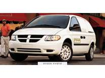 2007 Dodge Caravan SXT
