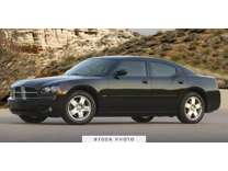 2007 Dodge Charger SE Sedan 4D