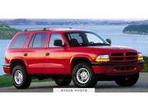 2000 Dodge Durango