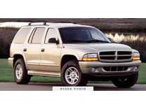 Used 2001 DODGE DURANGO For Sale