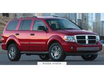 2009 Dodge Durango SLT