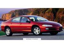 Used 2000 DODGE INTREPID For Sale
