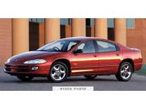 Used 2002 DODGE INTREPID For Sale