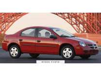 2004 Dodge Neon 4dr Sdn SRT4