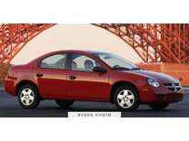 2005 Dodge Neon SXT