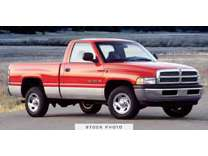 Used 2001 Dodge Ram 1500 for sale.